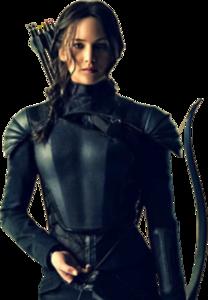Katniss Everdeen Transparent PNG PNG Clip art