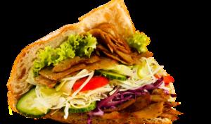 Kebab Transparent Background PNG Clip art