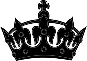 Keep Calm Crown PNG Image PNG Clip art