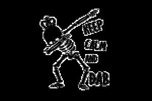 Keep Calm PNG Clipart PNG Clip art