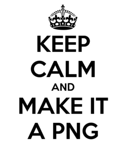 Keep Calm PNG Picture PNG Clip art
