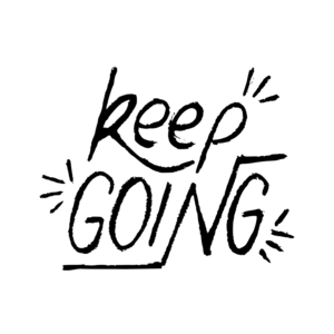 Keep Going PNG Free Download PNG Clip art