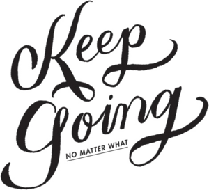 Keep Going PNG Photos PNG Clip art