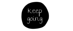 Keep Going PNG Pic PNG Clip art