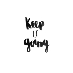 Keep Going PNG Picture PNG icon