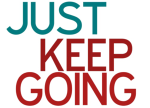 Keep Going PNG Transparent Picture PNG Clip art