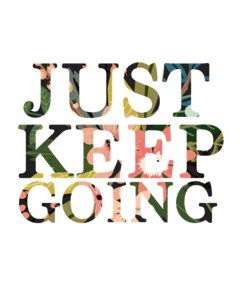 Keep Going Transparent PNG PNG Clip art