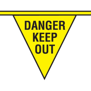 Keep Out Danger PNG Transparent Image PNG clipart