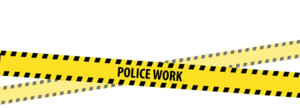Keep Out Police Tape PNG Image PNG image