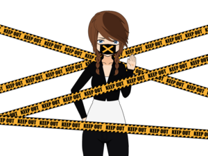 Keep Out Police Tape PNG Transparent Image PNG Clip art