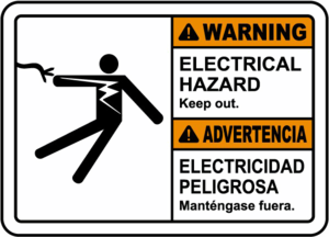 Keep Out Warning PNG File PNG clipart