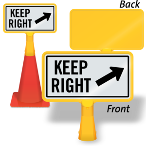 Keep Right PNG Clipart PNG Clip art