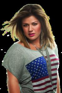 Kelly Clarkson Transparent PNG PNG Clip art