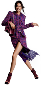 Kendall Jenner PNG Pic PNG Clip art