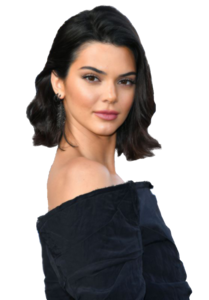 Kendall Jenner PNG Transparent PNG Clip art