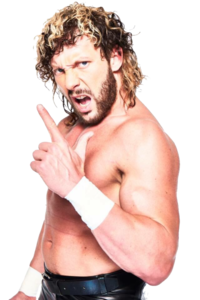 Kenny Omega PNG HD Quality PNG Clip art