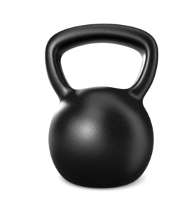 Kettlebell PNG Free Download PNG Clip art