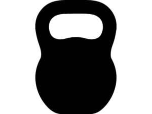 Kettlebell PNG Pic PNG Clip art