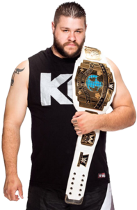 Kevin Owens PNG Image PNG Clip art