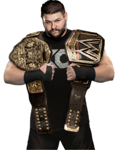 Kevin Owens PNG Photos PNG Clip art