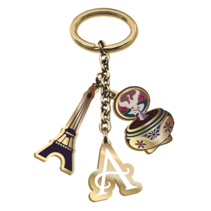 Keychain PNG Transparent Image PNG Clip art