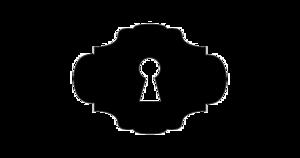 Keyhole PNG Image PNG Clip art