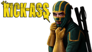 Kick Ass Transparent PNG PNG Clip art