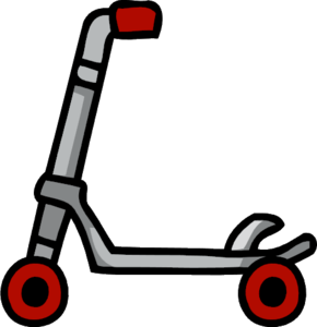 Kick Scooter PNG Clipart PNG Clip art