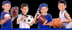 Kids Sport PNG Clipart PNG Clip art