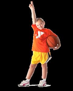 Kids Sport PNG Clip art