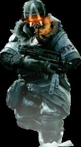Killzone PNG File PNG Clip art