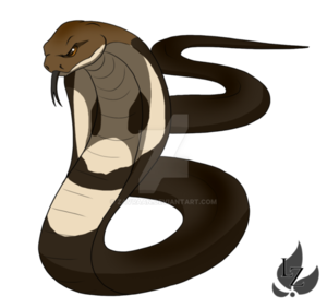 King Cobra PNG Transparent PNG Clip art