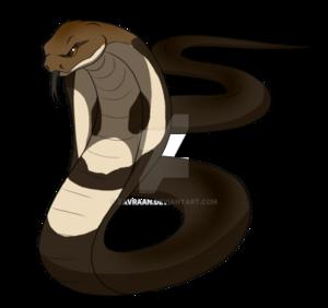 King Cobra PNG Transparent PNG Clip art