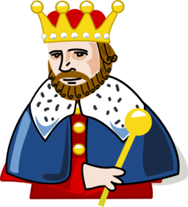 King PNG File PNG clipart