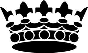 King Transparent Background PNG Clip art