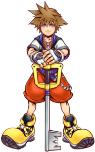 Kingdom Hearts PNG HD PNG Clip art
