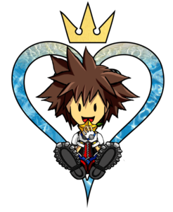 Kingdom Hearts PNG Photos PNG Clip art