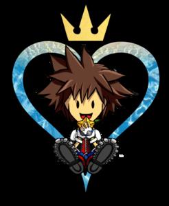 Kingdom Hearts PNG Photos PNG Clip art