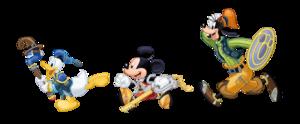 Kingdom Hearts Transparent Background PNG Clip art
