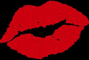 Kiss Mark PNG Clipart PNG Clip art