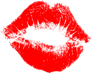 Kiss Mark PNG Image PNG Clip art