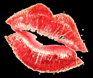 Kiss Mark PNG Transparent Image PNG Clip art