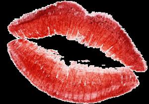 Kiss Mark PNG Clip art