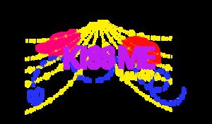Kiss Me PNG Transparent Image PNG Clip art