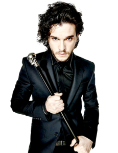 Kit Harington PNG File PNG Clip art