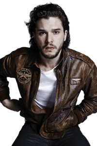 Kit Harington Transparent Background PNG Clip art