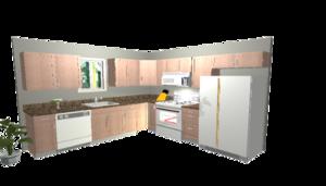Kitchen PNG Clipart PNG Clip art