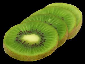 Kiwi Slice PNG Clipart PNG Clip art