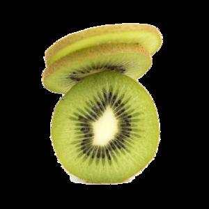 Kiwi Slice PNG Transparent Image PNG Clip art