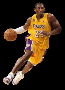 Kobe Bryant PNG File PNG Clip art